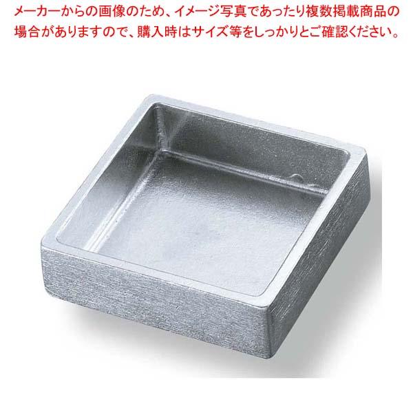 【まとめ買い10個セット品】アルミダイキャスト 灰皿 AL-1030M-1 シルバー【 卓上小物 】 【厨房館】
