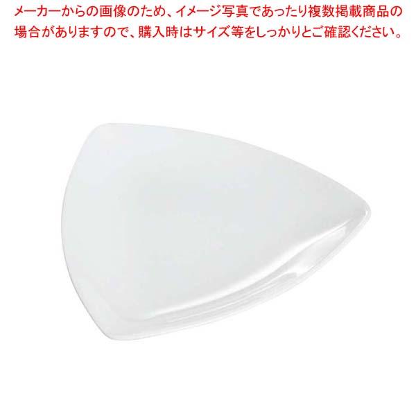 【まとめ買い10個セット品】 【 業務用 】ケデップ デルタプレート KY-257 27cm