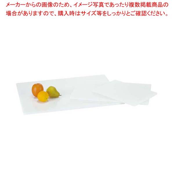 【まとめ買い10個セット品】ブッフェステーション 長角ホワイトトレー W5032(M)500×320【 ビュッフェ関連 】 【厨房館】
