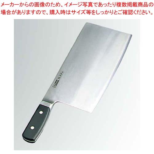 【 業務用 】グレステン 中華庖丁 622-30W 22cm