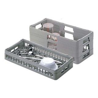 【まとめ買い10個セット品】【 業務用 】BK ハーフ オープンラック H-オープン-125