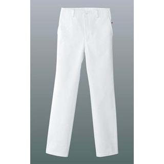 【まとめ買い10個セット品】 【 業務用 】パンツ QL7331-0 4L 男女兼用 ナチュラルホワイト