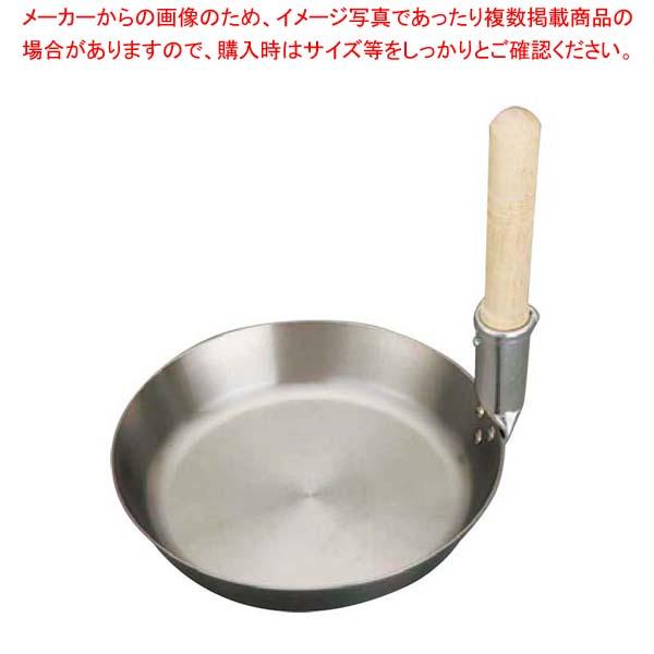 【まとめ買い10個セット品】 【 業務用 】キングデンジ 親子鍋 小 内径150