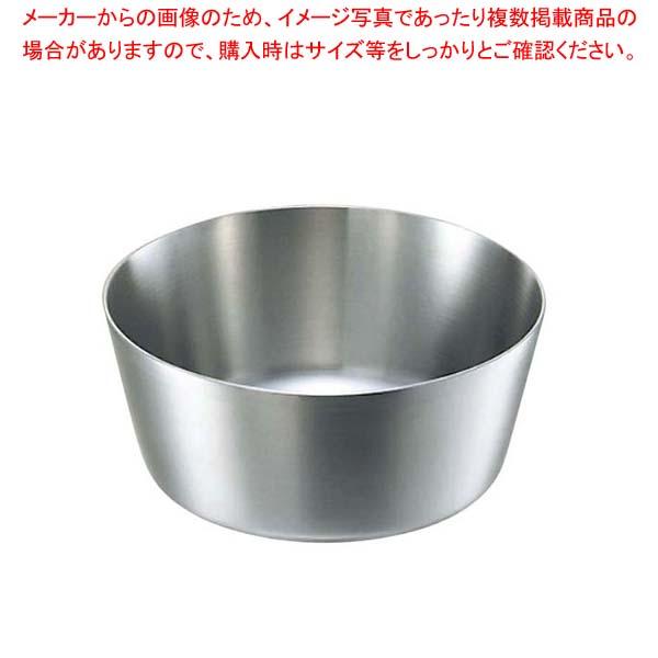 キングデンジ ヤットコ鍋(目盛付)24cm【 IH・ガス兼用鍋 】 【厨房館】