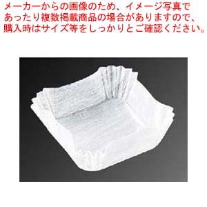 【まとめ買い10個セット品】 【 業務用 】角型カップ 旬彩の器 雲龍白(300枚)M33-767