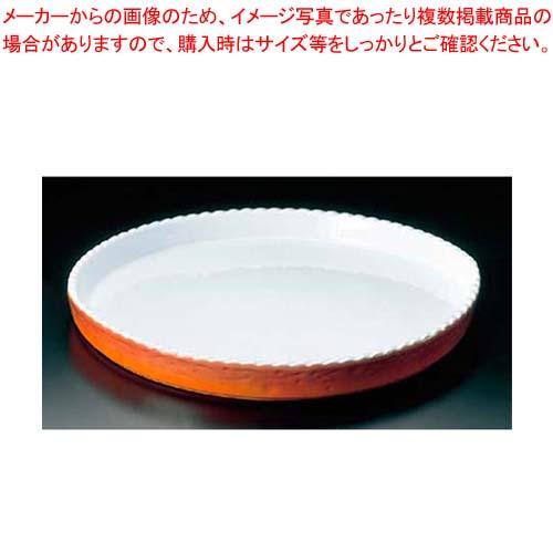 【まとめ買い10個セット品】ロイヤル 丸 グラタン皿 No.300 52cm カラー【 オーブンウェア 】 【厨房館】