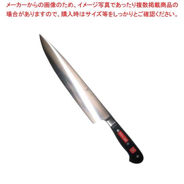 ヴォストフ スペシャルグレード 牛刀 4582-26SG 26cm【 庖丁 】 【厨房館】