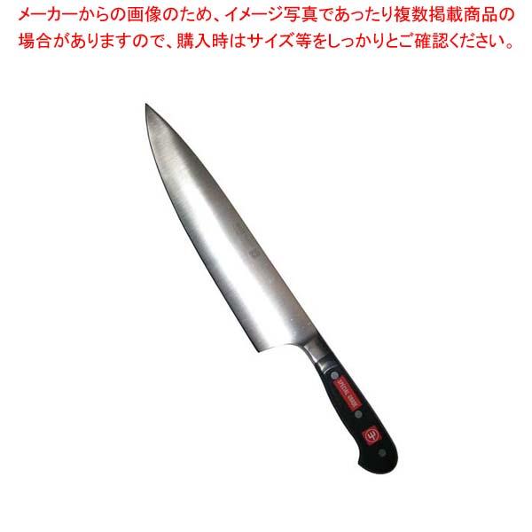 ヴォストフ スペシャルグレード 洋出刃 4584-26SG 26cm【 庖丁 】 【厨房館】