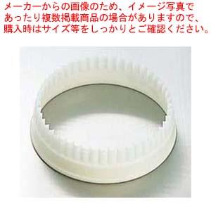 【まとめ買い10個セット品】 【 業務用 】マトファー エグゾグラス 丸型ギザ 抜型 79553