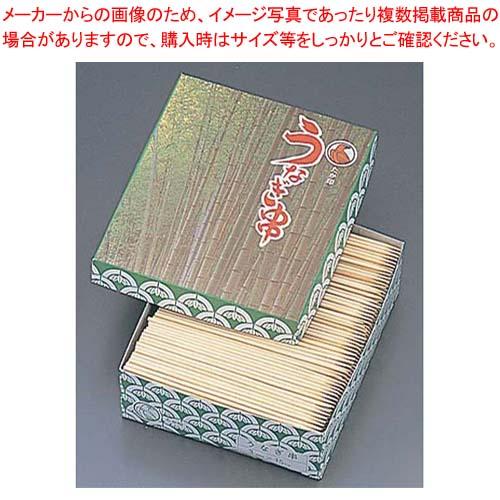 【まとめ買い10個セット品】竹 うなぎ串 1kg 箱入 φ3.0×120【 焼アミ 】 【厨房館】