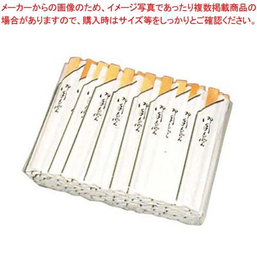 【まとめ買い10個セット品】割箸 草線仕入 丁六 3600膳入【 カトラリー・箸 】 【厨房館】