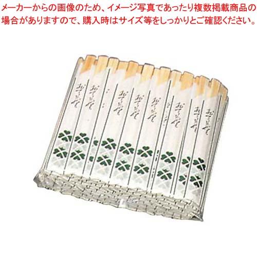 【まとめ買い10個セット品】割箸 花柄仕入 元禄 4000膳入【 カトラリー・箸 】 【厨房館】