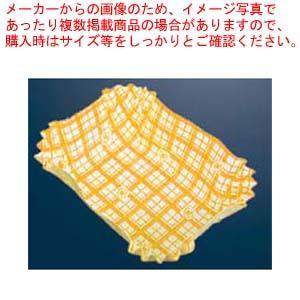 【まとめ買い10個セット品】 【 業務用 】ココ・ケース(500枚入)角特大 黄