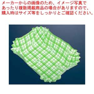【まとめ買い10個セット品】 【 業務用 】ココ・ケース(500枚入)角特大 緑