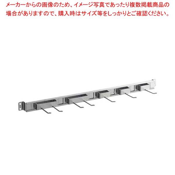 【まとめ買い10個セット品】 【 業務用 】HG ステンレスハンガー壁掛け式 FU-647-000X-MB 【 メーカー直送/後払い決済不可 】