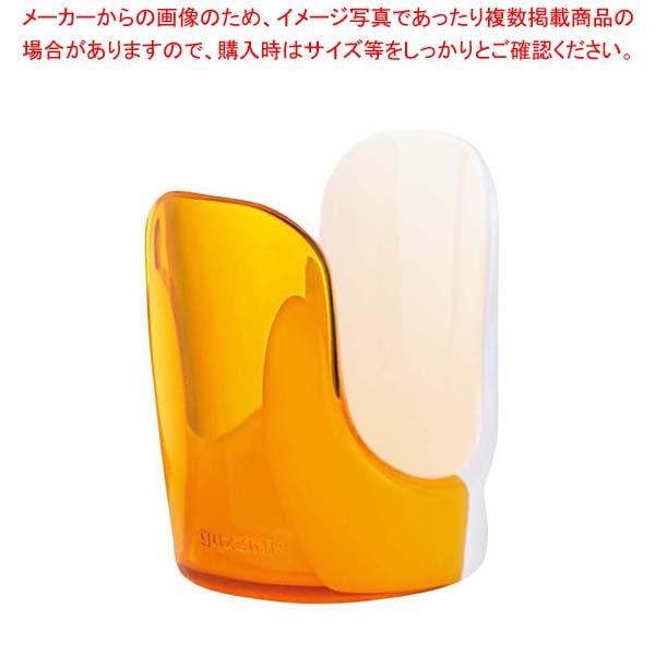 【まとめ買い10個セット品】グッチーニ カップホルダー6Pセット 247300 45オレンジ【 オーブンウェア 】 【厨房館】