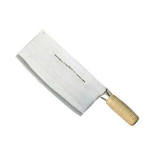 【まとめ買い10個セット品】 【 業務用 】陳枝記 中国製 中華庖丁 ボーンチョッパー 骨刀1号