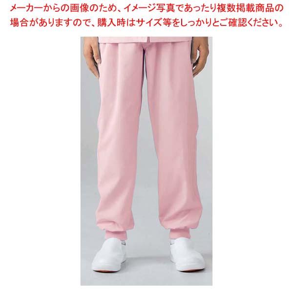 【まとめ買い10個セット品】 【 業務用 】男女兼用パンツ 7-524 ピンク S