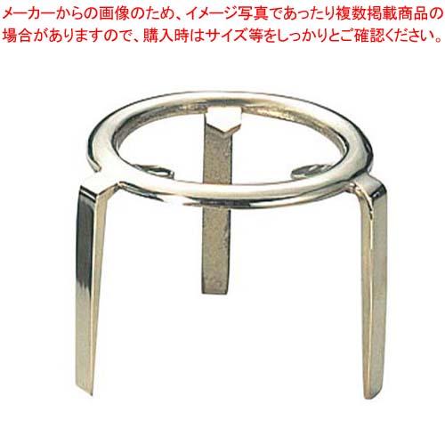 【 業務用 】砲金鋳物 特製三本足 1尺【 メーカー直送/代金引換決済不可 】