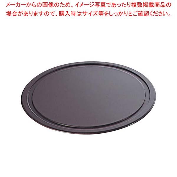 【まとめ買い10個セット品】 【 業務用 】メラミン ケーキ台 M-200 ブラウン