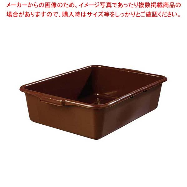 【まとめ買い10個セット品】 【 業務用 】カーライル バスボックス ブラウン 44010