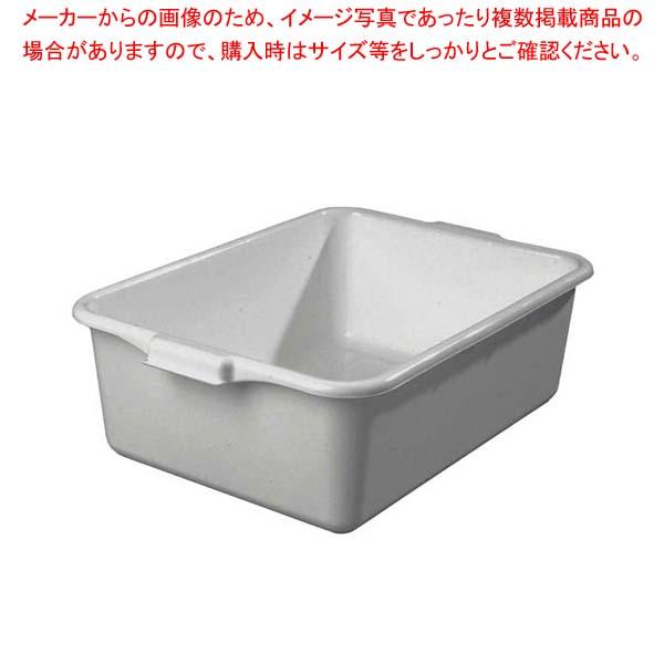 【まとめ買い10個セット品】 【 業務用 】カーライル バスボックスL グレー 44011