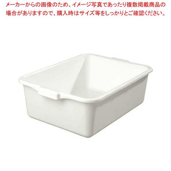 【まとめ買い10個セット品】 【 業務用 】カーライル バスボックスL ホワイト 44011