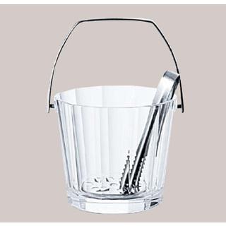 【まとめ買い10個セット品】【 業務用 】ガラス アイスペール エスキナ 8569