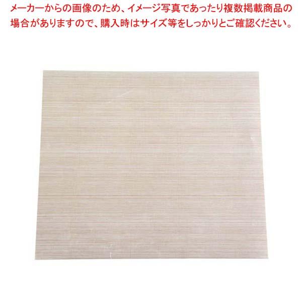 【まとめ買い10個セット品】 【 業務用 】EBM 厚口テフロン ベーキングシート(10枚入)フレンチサイズ