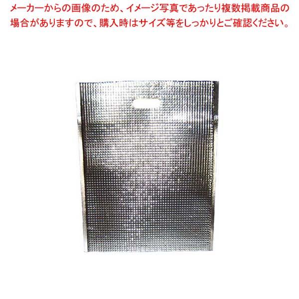 【まとめ買い10個セット品】 【 業務用 】保冷・保温バッグ エスケークール シルバー(10枚入)LC-L