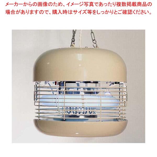 【 業務用 】電撃殺虫器 インセクトキール NRS-20115【 メーカー直送/代金引換決済不可 】