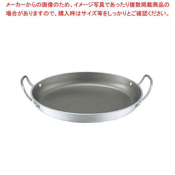 デバイヤー アルミノンスティック 両手付 オーバルパン 8121-40【 フライパン 】 【厨房館】
