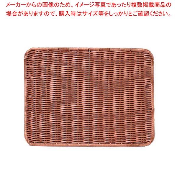 【まとめ買い10個セット品】 【 業務用 】抗菌樹脂すのこ DS113 40型 ブラウン
