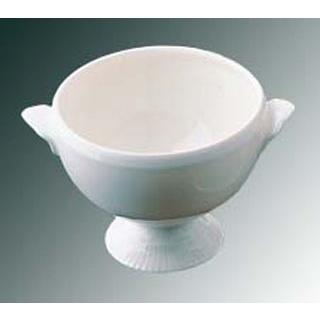 【まとめ買い10個セット品】 【 業務用 】トリフボール 本体 陶器製