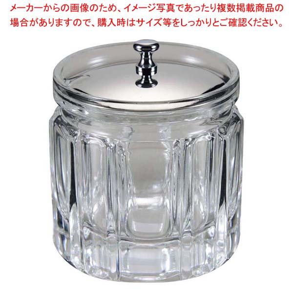 【まとめ買い10個セット品】 【 業務用 】ガラス 薬味入れ NO.806
