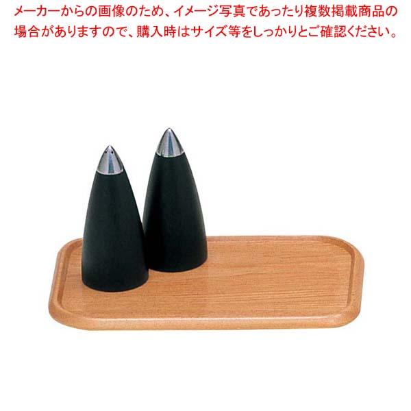 【まとめ買い10個セット品】 【 業務用 】木製 カスタートレイ(たも ウレタン塗装)PW-603 長角