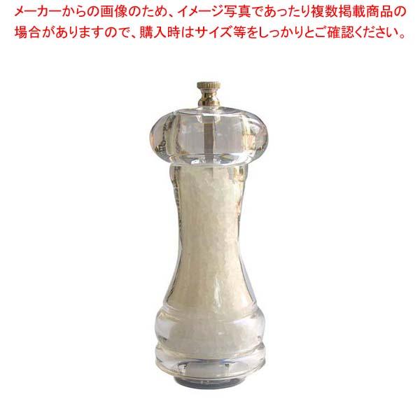 【まとめ買い10個セット品】 【 業務用 】オールドトンプソン ソルトミル T-3861(セラミック刃)