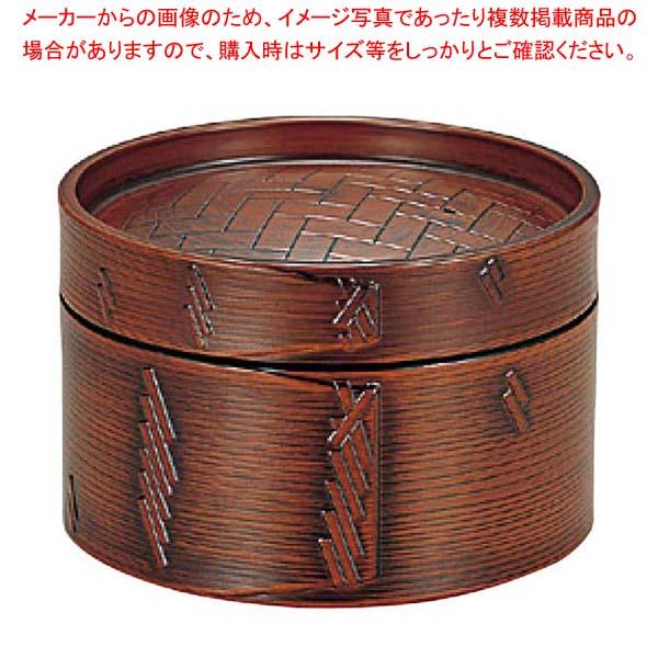 【まとめ買い10個セット品】 【 業務用 】耐熱蒸しセイロ 溜 身(目皿付)HPM-101M1
