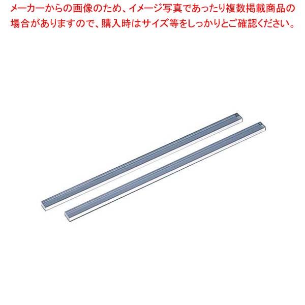 【まとめ買い10個セット品】 【 業務用 】アクリル ケーキカットルーラー(2本1組)15mm