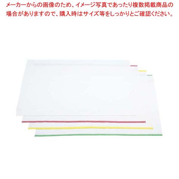 【まとめ買い10個セット品】 【 業務用 】日東紡フキン 12枚入 黄 420×710