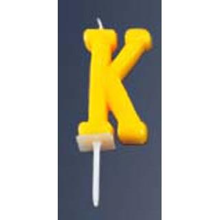 【まとめ買い10個セット品】アルファベットキャンドル パステル(10入)K B7510-07-11【 卓上小物 】 【厨房館】