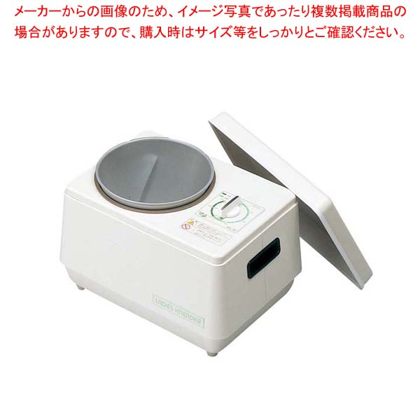 生地こね機 レディース・ニーダー KN-30【 製菓・ベーカリー用品 】 【厨房館】
