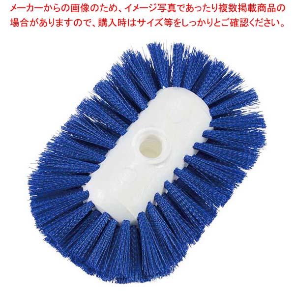 【まとめ買い10個セット品】 【 業務用 】スパルタ タンクケトルブラシ M ブルー 40043-14