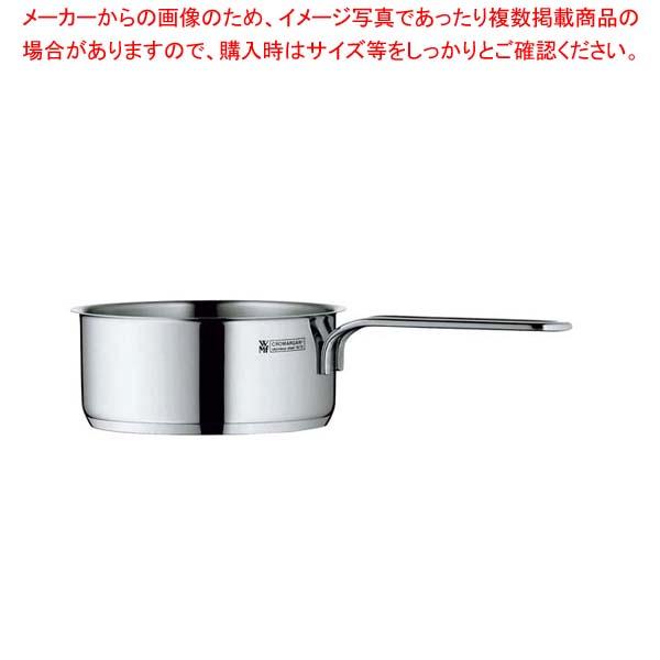 【まとめ買い10個セット品】 【 業務用 】WMF ミニソースパン 14cm W0714786040