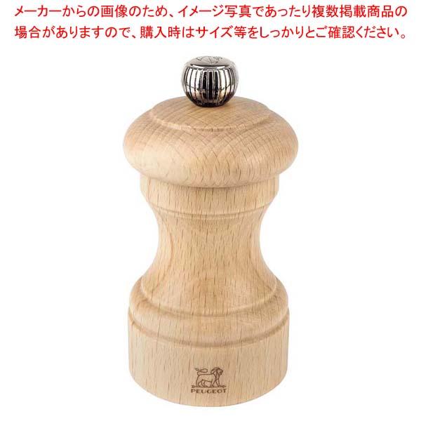 【まとめ買い10個セット品】プジョー ペパーミル ビストロ 白木 800-1【 卓上小物 】 【厨房館】