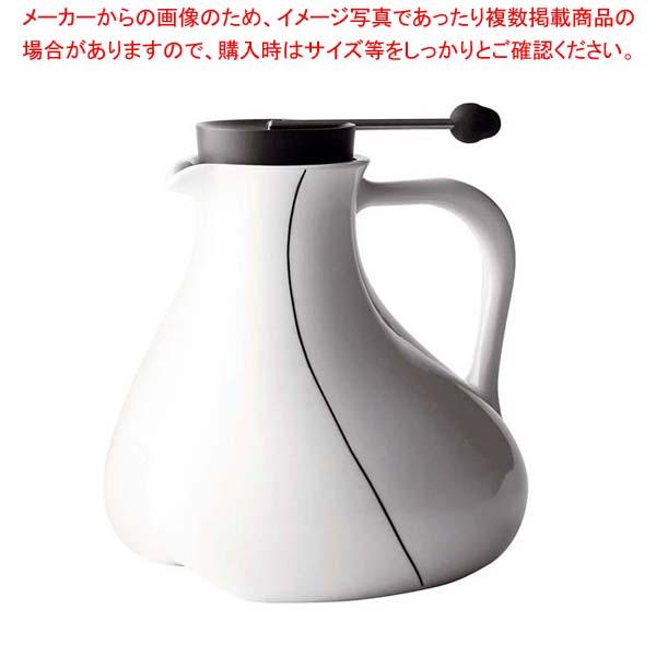 【まとめ買い10個セット品】メニュー ティージャグ 4503049 2L【 カフェ・サービス用品・トレー 】 【厨房館】