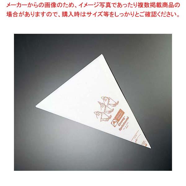 【まとめ買い10個セット品】 【 業務用 】TH ペーパー使い捨てペストリーバッグ(100枚入)47211