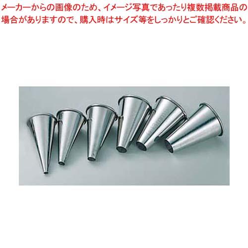 【まとめ買い10個セット品】 【 業務用 】TH ステンレス 丸口金 6pcsセット 62835