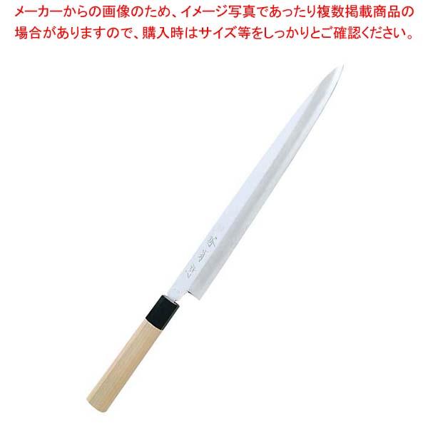 【まとめ買い10個セット品】 【 業務用 】堺菊守 極KIWAMI V10 柳刃 24cm