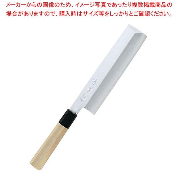 【まとめ買い10個セット品】 【 業務用 】堺菊守 極KIWAMI V10 薄刃 19.5cm